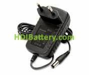 ALIMENTADOR POWER SUPPLY 12V 1AH